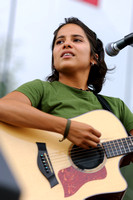 Vicci Martinez, Taste of Tacoma, 2007
