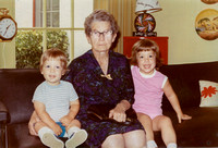 Grandma Williams, Jill, Jay
