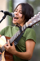 Vicci Martinez — 2007 @ Taste of Tacoma